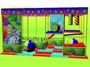 Игровые лабиринты Эконом-вариант ТМ Рlaygrounds.