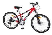Продам детский велосипед  Аванти,  б/у,  в отлич.состоянии .