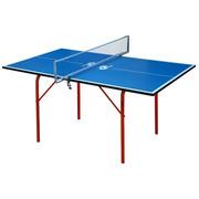Теннисный стол Junior Blue (indor)
